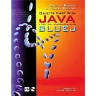 Objects First with Java : A Practical Introduction Using BlueJ,9780130449290