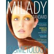 Milady Standard Cosmetology 2012,9781439059296