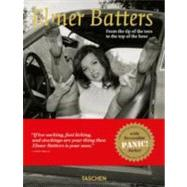 Elmer Batters : From the Tip of the Toes to the Top of the Hose,9783836539296
