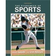 The Economics of Sports,9780138009298