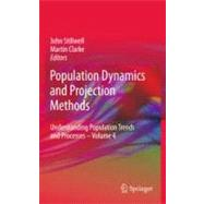 Population Dynamics and Projection Methods, 9789048189298  