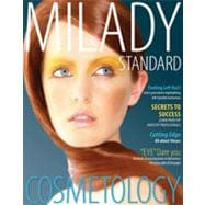 Milady Standard Cosmetology 2012
