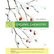 Organic Chemistry, Enhanced Edition, Volume 2,9781439049310