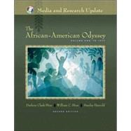 The African-American Odyssey Media Research Update, Volume I