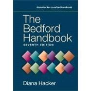 The Bedford Handbook,9780312419332