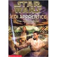 Star Wars; Jedi Apprentice #03: The Hidden Past,9780590519335