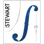 Student Solutions Manual, (Chapters 1-11) for Stewart's Single Variable Calculus: Early Transcendentals, 7th
