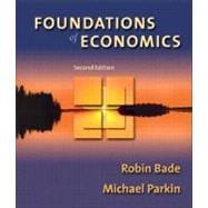 Foundations of Economics plus MyEconLab Student Access Kit