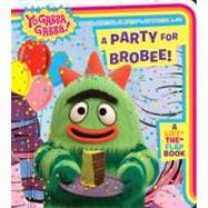 A Party for Brobee!, 9781416999348  
