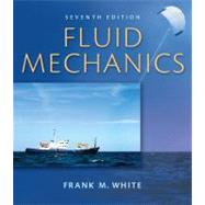 Fluid Mechanics, 9780073529349  