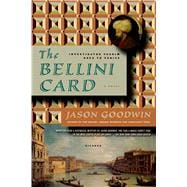 The Bellini Card: A Novel, 9780312429355  