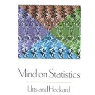 Mind on Statistics