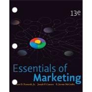 Loose-Leaf Essentials Of Marketing