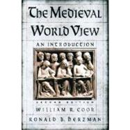 The Medieval World View An Introduction,9780195139358