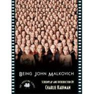 Being John Malkovich: the Shooting Script, 9781557049360  