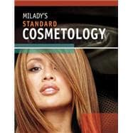 Milady's Standard Cosmetology 2008,9781418049362