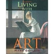 Living with Art with Core Concepts CD-ROM v2.5 w/ Timeline,9780072989366