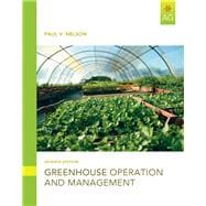 Greenhouse Operation and Management, 9780132439367