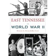 East Tennessee in World War II