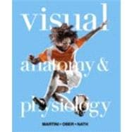 Visual Anatomy & Physiology Plus MasteringA&P with eText -- Access Card Package