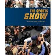 Sports Show : Athletics as Image and Spectacle, 9780816679379