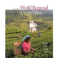 Essentials of World Regional Geography,9780073359380