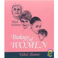 Biology of Women (3rd)
