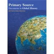 Primary Source Documents in Global History DVD