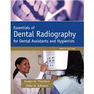 Essentials of Dental Radiography