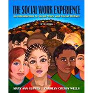 The Social Work Experience An Introduction to Social Work and Social Welfare,9780205569397