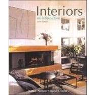 Interiors : An Introduction,9780697389404