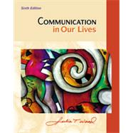 Communication In Our Lives,9780495909408