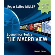 Economics Today : The Macro View Update Edition