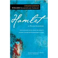 Hamlet,9781451669411