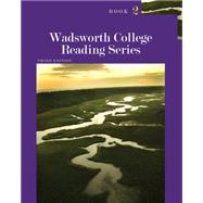 Wadsworth College Reading Series: Book 2