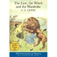 The Lion, the Witch, and the Wardrobe, 9780064409421