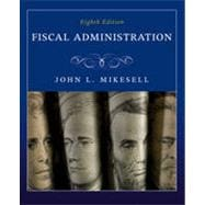 Fiscal Administration, 8th Edition,9781133339427