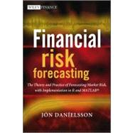 Financial Risk Forecasting : The Theory and Practice of Fore..., 9780470669433  