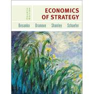 Economics of Strategy, 4th Edition
