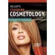 Student CD for Milady Standard Cosmetology 2008 (School Version),9781418049461