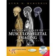 Fundamentals of Musculoskeletal Imaging (Book with CD-ROM),9780803619463