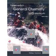 Lab Manual for Ebbing's General Chemistry, 8th