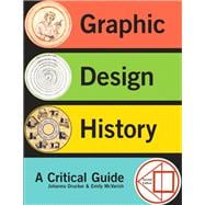 Graphic Design History,9780205219469