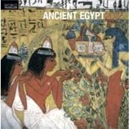 Ancient Egypt 2012 Calendar, 9781421679471