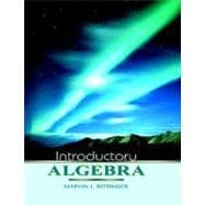 Introductory Algebra,9780321269478