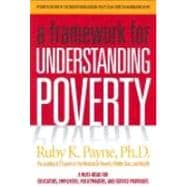 Framework For Understanding Poverty Rev 01 Rft Pub Pb,9781929229482