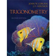 Trigonometry, 2nd Edition