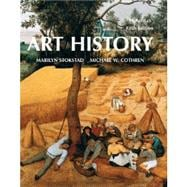 Art History Plus NEW MyArtsLab with eText -- Access Card Package