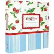 Cath Kidston Recipe Organizer, 9780811859493