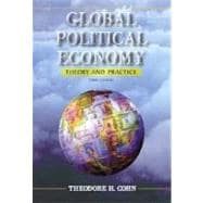 Global Political Economy,9780321209498